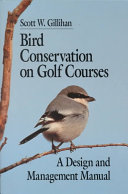 Bird Conservation on Golf Courses