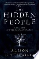 The Hidden People Book