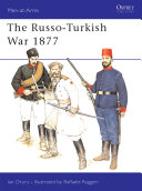 The Russo-Turkish War 1877 Pdf/ePub eBook