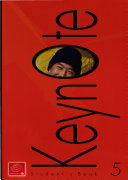 Keynote 5   Student   s Book