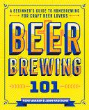Beer Brewing 101