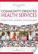 Community Oriented Health Services PDF