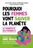 Pourquoi les femmes vont sauver la planète Pdf/ePub eBook