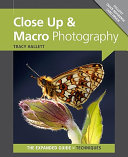 Close-up and Macro Photography