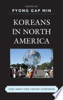 Koreans In North America