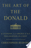 The Art Of The Donald PDF
