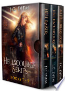 Hellscourge Series: Bundle 3: Books 7 - 9