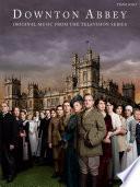 Downton  Abbey  Original Music from the Television Series  Piano Solo  Book