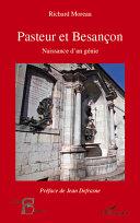 Pasteur et Besançon, naissance d'un génie Pdf/ePub eBook