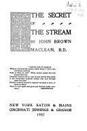 The Secret of the Stream