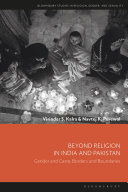 Beyond Religion in India and Pakistan