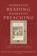 Narrative Reading, Narrative Preaching