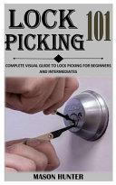 Lock Picking 101