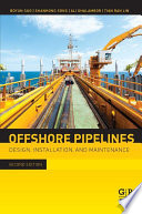 Offshore Pipelines Book