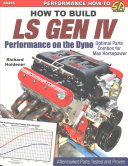 How to Build LS Gen IV Perf on Dyno