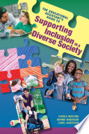 The Educational Assistant   s Guide to Supporting Inclusion in a Diverse Society