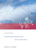 Transformation Index BTI 2018 Pdf/ePub eBook