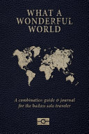 What A Wonderful World  US Passport Edition