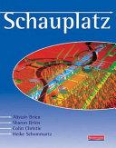 Schauplatz Student Book