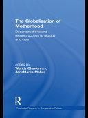 The Globalization of Motherhood