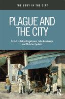 Plague and the City [Pdf/ePub] eBook