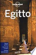 Guida Turistica Egitto Immagine Copertina