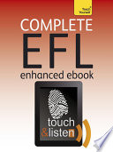 Complete English as a Foreign Language: Teach Yourself Audio eBook (Kindle Enhanced Edition)