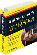 Pdf Guitar Chords for Dummies Telecharger