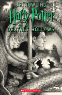 Harry Potter and the Deathly Hallows  Brian Selznick Cover Edition