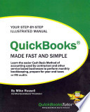 QuickBooks Made Fast and Simple