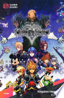 Kingdom Hearts HD 2 5 ReMix   Strategy Guide