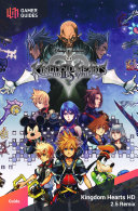 Kingdom Hearts HD 2.5 ReMix - Strategy Guide ebook