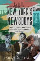 New York's Newsboys