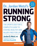 Dr  Jordan Metzl s Running Strong
