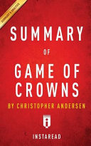 Summary of Game of Crowns
