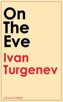 On the Eve Pdf/ePub eBook