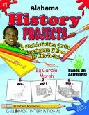 Alabama History Projects Pdf/ePub eBook