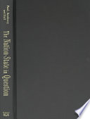 The Nation State In Question