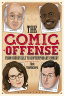 The Comic Offense from Vaudeville to Contemporary Comedy ebook