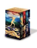Serafina Boxed Set [4-Book Hardcover Boxed Set] image