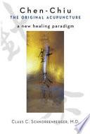 Chen Chiu The Original Acupuncture Book PDF