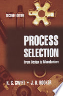 Process Selection Book
