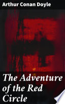 Free The Adventure of the Red Circle Book