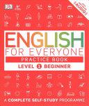 Practice Book, Level 1