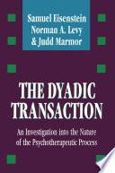 The Dyadic Transaction