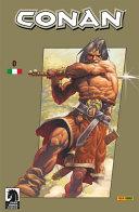 Conan 0. La Leggenda