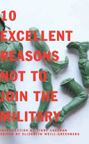 Pdf 10 Excellent Reasons Not to Join the Military