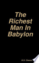 The Richest Man In Babylon Book