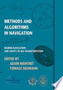 Methods andAlgorithms in Navigation