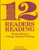 Twelve Readers Reading Book